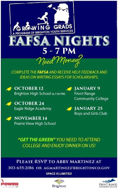 FASFA Nights 2017