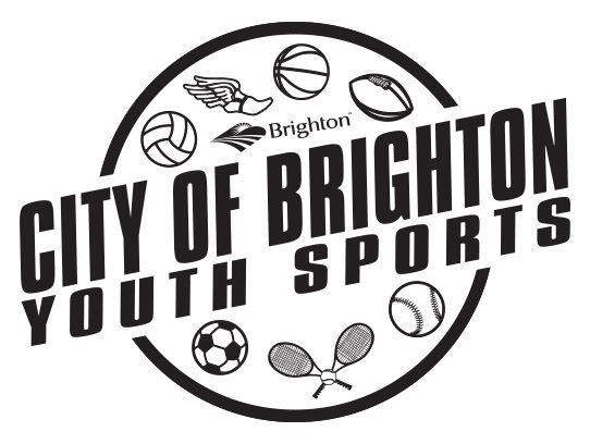 City of Brighton Youth Sports Logo