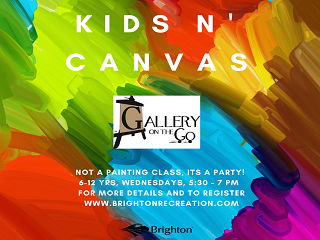 Kids N canvas 320x240
