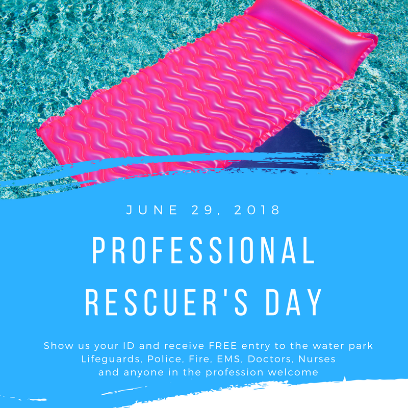 Professional Rescuers Day