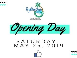 2019 Oasis Opening Day (1)