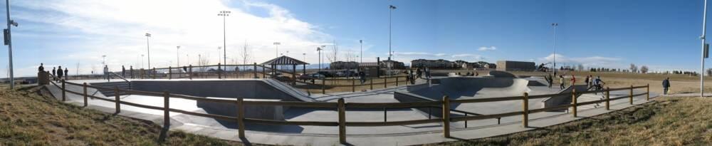 Teen Center Skate Park Recreation Sex Picture Women Usa