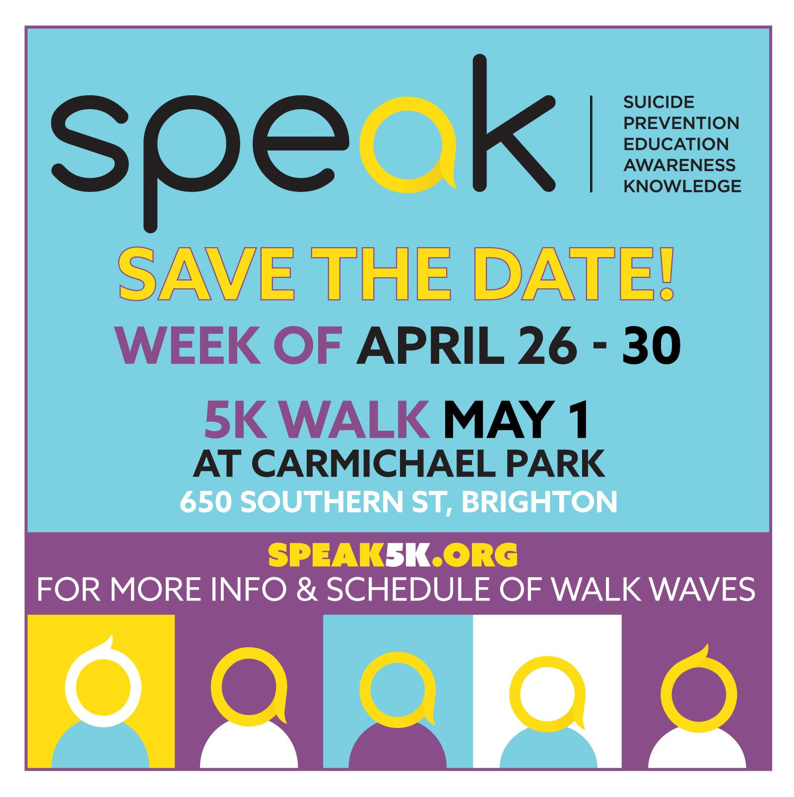 SPEAK_Walk