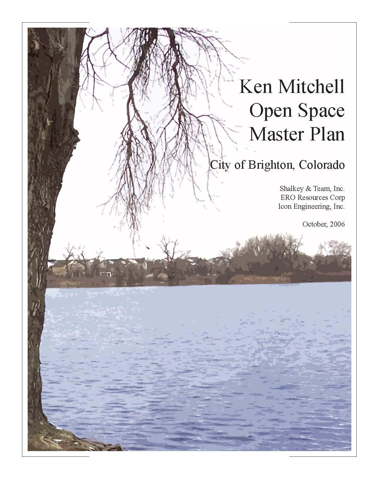 KMOS Master Plan