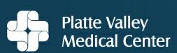 Platte Valley Medical Center Logo Link