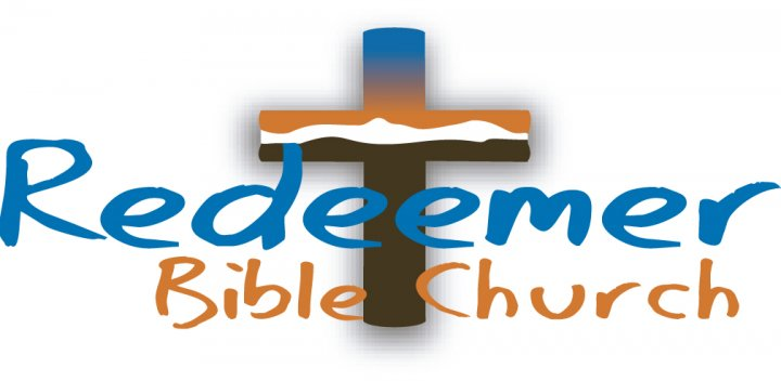Redeemer Bible Church Logo Link