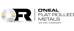ONeal Flat Rolled Metals Logo Link