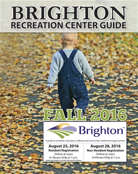 Fall Brochure Cover 2016