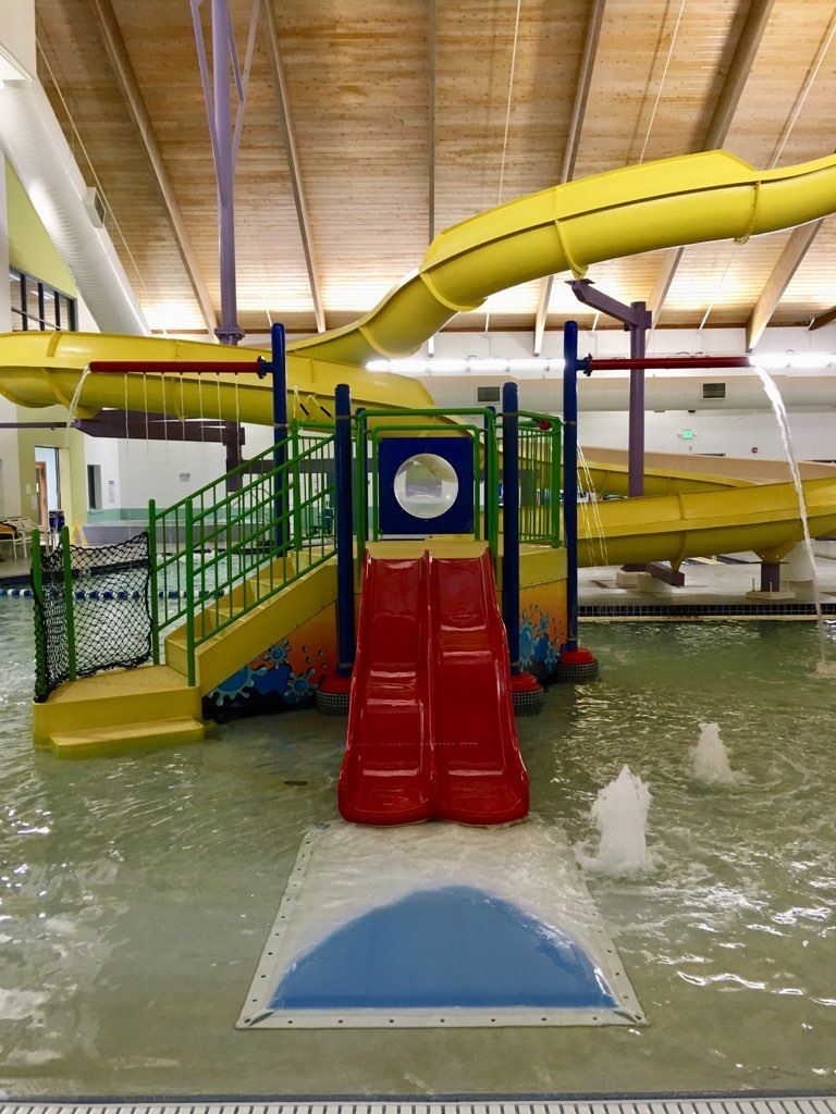 BRC Aquatic Play Unit 2017