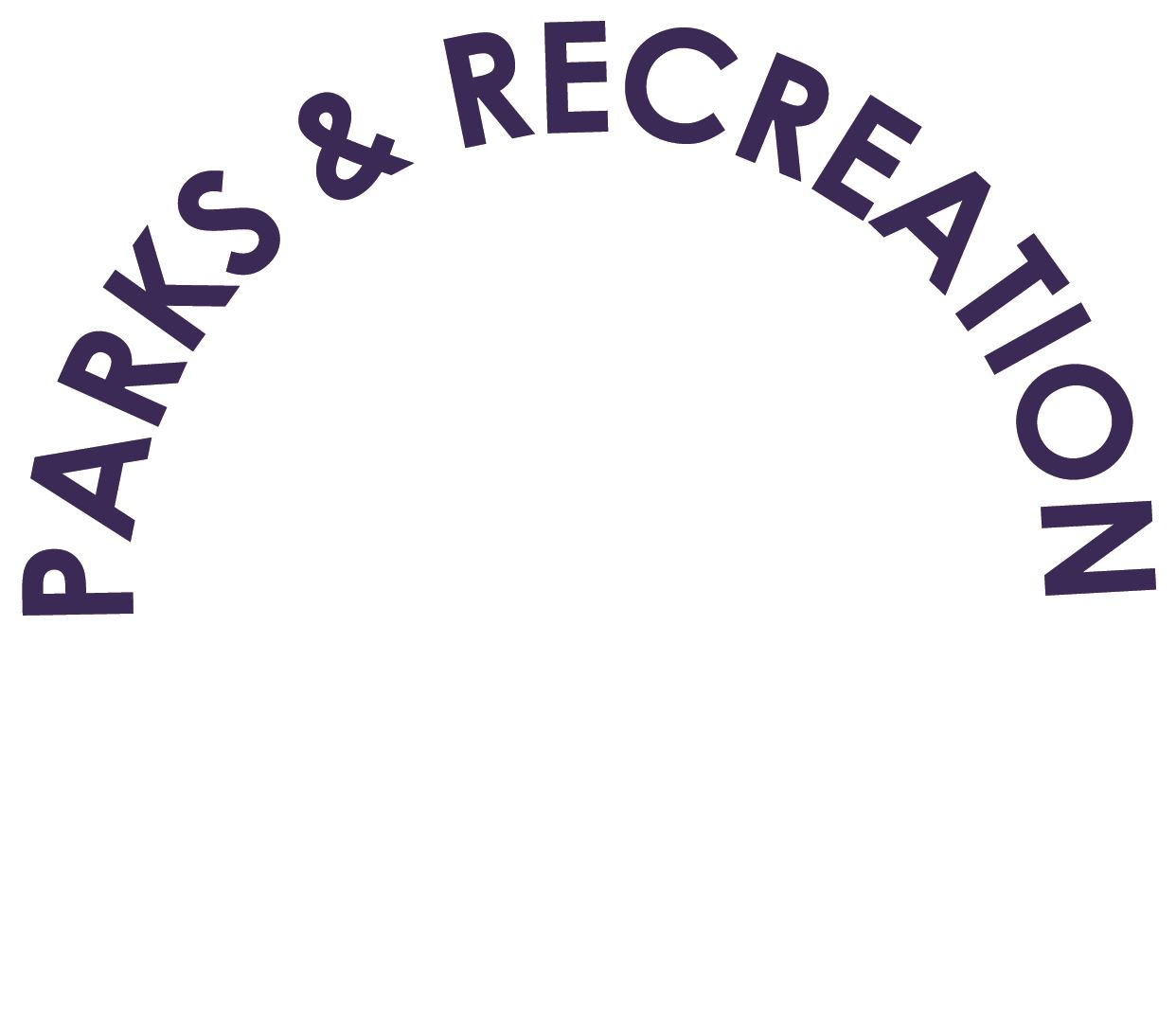 Parks and Rec website logo